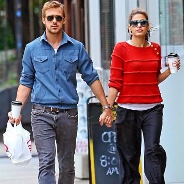 Топ-5 голлівудських пар, в яких жінка набагато старше за чоловіка
