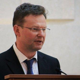 Проти заступника Саакашвілі відкрили кримінальне провадження
