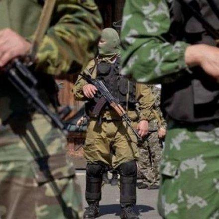 Росія перекинула тисячу військових до Кіровського