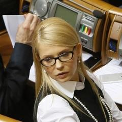Це не просто договорняк, нас тримають за невігласів, - Тимошенко