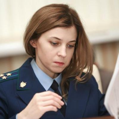 «Поклонська - це просто уголовник!» - нардеп прокоментував рішення «прокурора Криму» зупинити діяльність Меджлісу