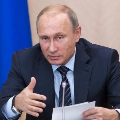 Путін підтвердив інформацію про офшори