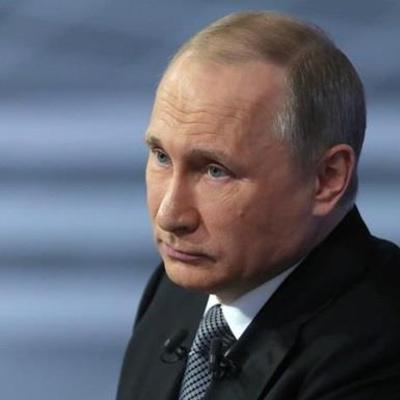 Путін підтримав Порошенко щодо розміщення на Донбасі озброєних представників ОБСЄ