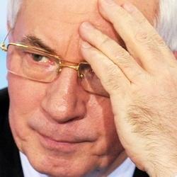 Азаров прокоментував склад нового Кабміну