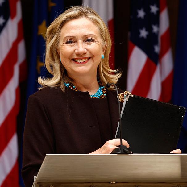 Клінтон у теледебатах заявила, що США повинні стримувати Росію військовим шляхом