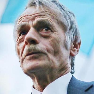 Росія засекретила справу Джемілєва проти ФСБ