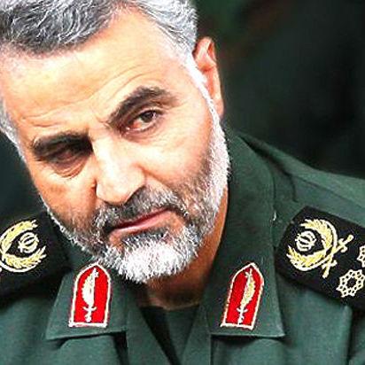 Іранський генерал Сулеймані приїхав до Путіна - Reuters