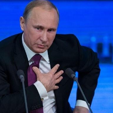 Бовкнув зайвого: Кремль вибачився за слова Путіна про зв'язок газети Süddeutsche Zeitung з американцями