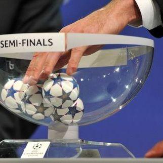 «Шахтар» зіграє із «Севільєю» у півфіналі Ліги Європи