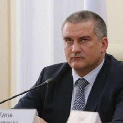 Аксьонов розповів, як західні компанії мріють працювати в окупованому Криму