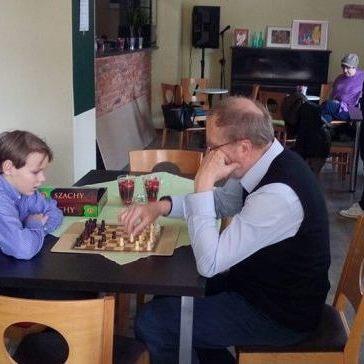 У Варшаві відкрили кав'ярню, де працюють аутисти