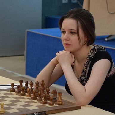 Українських шахістів відсторонили від змагань