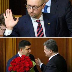 ІноЗМІ про Україну: Захід вітає відставку Яценюка, але скептично ставиться до призначення Гройсмана