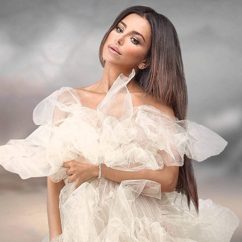 Ані Лорак номінували на звання кращої співачки Росії