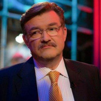 Російський журналіст у прямому ефірі заявив про звільнення з «Інтеру»