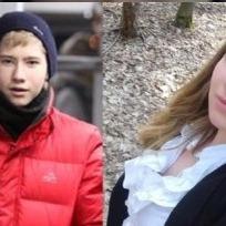 Зниклих 13-річних підлітків затримали на кордоні з Росією
