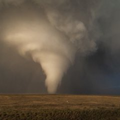 Над Уругваєм пронісся торнадо