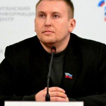 Екс-регіонал зайняв високий пост в «ЛНР»