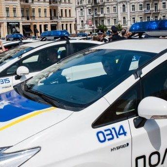У поліції може з'явитися новий автопарк