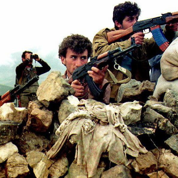 У Нагірному Карабаху знову війна