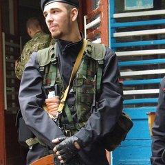 Боєць «Правого сектора» з Росії: стало відомо ім'я підозрюваного у зникненні водія BlaBlaCar