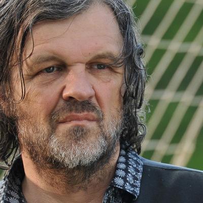 Кустуріца скаржиться, що його фільм не взяли до Канн через дружбу з Путіним