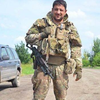 Волонтери, які підірвалися у Пісках, виявилися депутатами Київради (ФОТО)