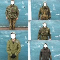 У зоні ЧАЕС поліція затримала п'ять сталкерів