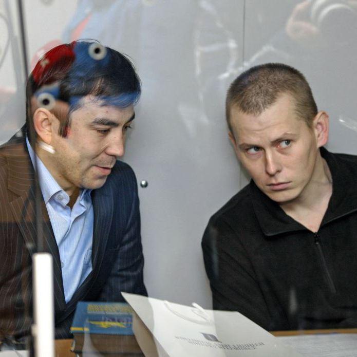 Російських ГРУшників Александрова і Єрофєєва суд визнав винними