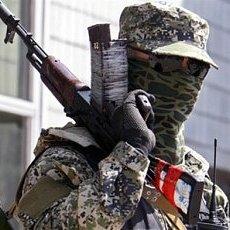 Командир бойовиків висунув ультиматум керівництву «ДНР»