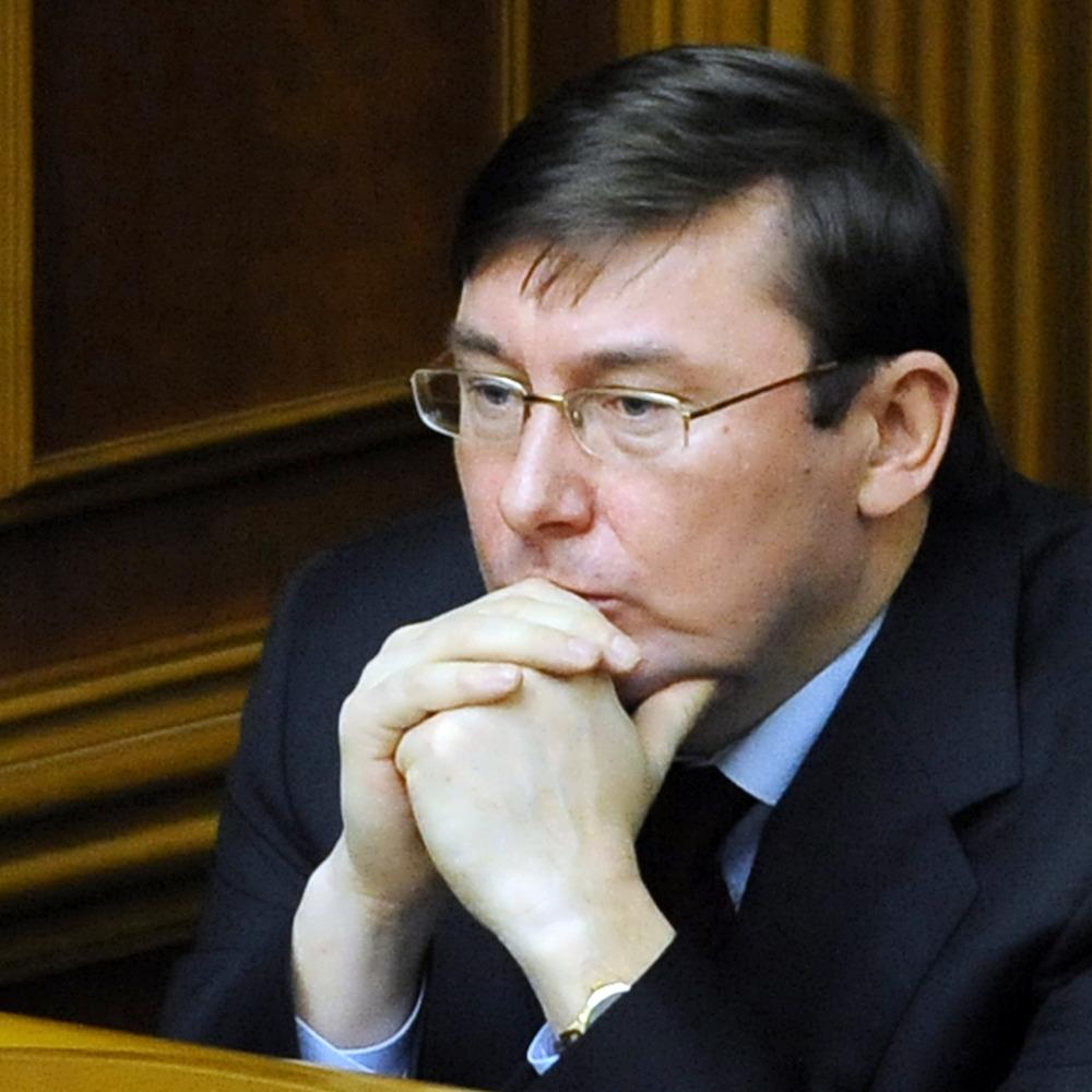 Під Луценка як майбутнього генпрокурора змінюють законодавство, - нардеп