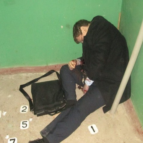 Бойовики «ЛНР» звинуватили Суркова у вбивстві помічника Плотницького