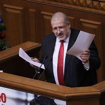 Чубаров порівняв режим Путіна з нацистською Німеччиною