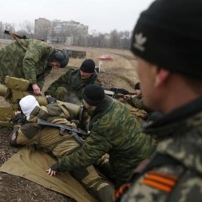 Російські військові знову понесли втрати на Донбасі