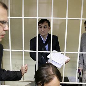 Захист засуджених ГРУшників не оскаржуватиме вирок суду