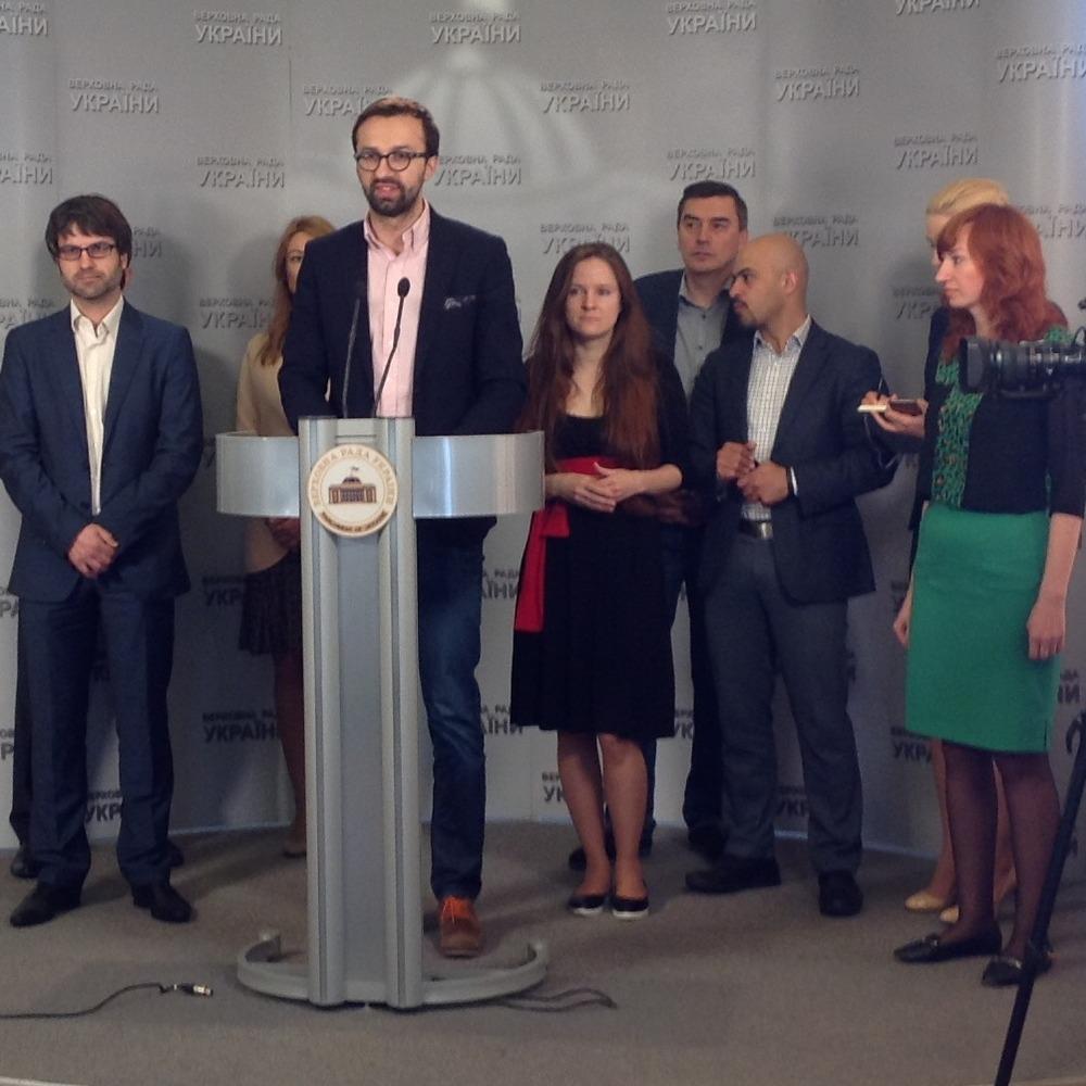 Сергій Лещенко розповів, хто гальмує розслідування справ Майдану