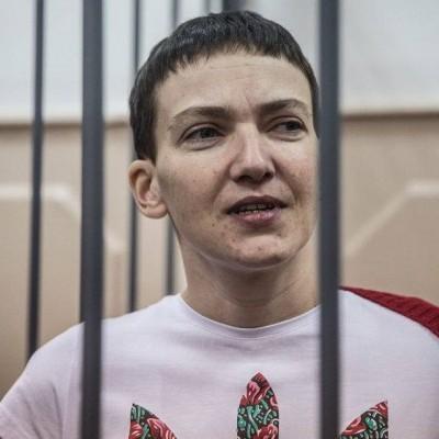 Фейгін опублікував заяву Савченко з вимогами щодо повернення