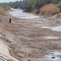 У Держслужбі по справах Криму кажуть, що Україна має право не постачати воду до окупованого Криму