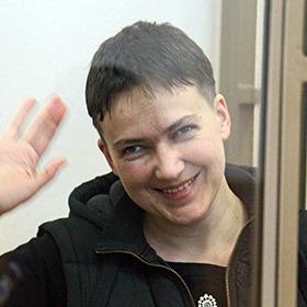 Строки повернення Савченко обговорюють вже дипломати
