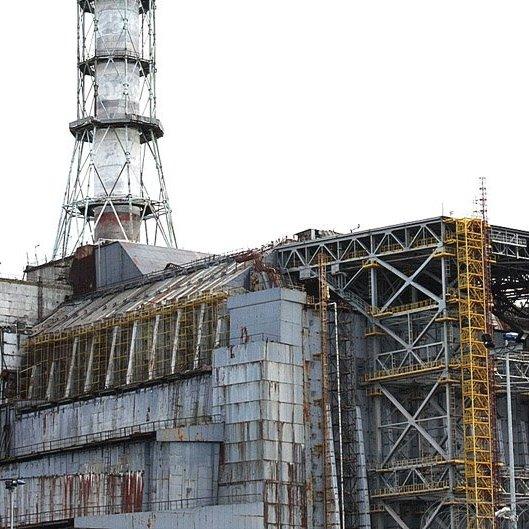 Американці побудують завод у Чорнобилі