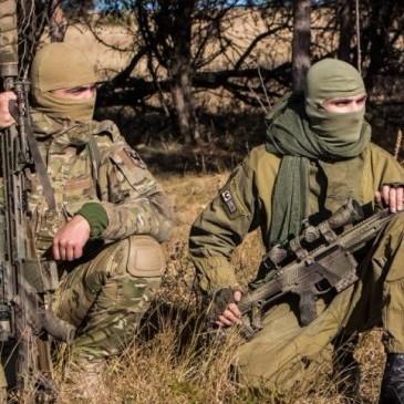 Солдат ЗСУ з величезної відстані пристрелив снайпера «ДНР», який вбив мирного жителя