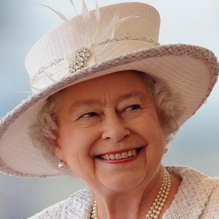 Британській королеві Єлизаветі виповнилось 90 років