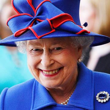Стало відомо, якими багатствами володіє королева Великобританії