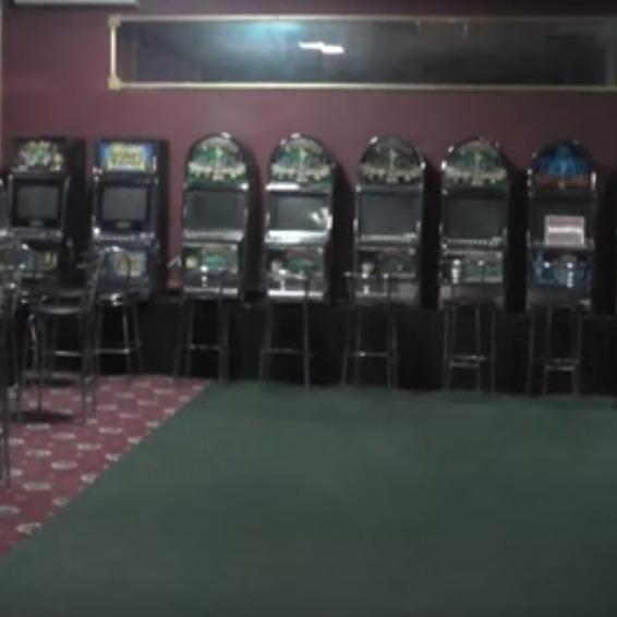 На Дніпропетровщині СБУ викрила підпільне казино з місячним оборотом 150 000 гривень