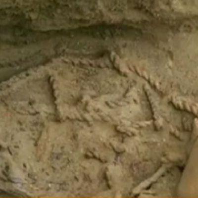 У Перу знайшли мумію, вік якої 4,5 тисячі років