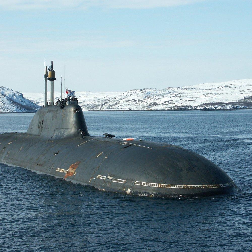 Холодна війна: США кажуть про посилену активність російських підводних човнів