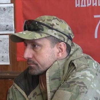 Опальному Ходаковському заборонили займати «державні посади» у недореспубліках