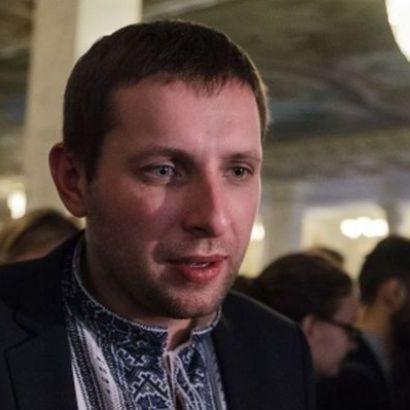 Парасюк: Луценко вже показав, який він реформатор, на посаді міністра МВС