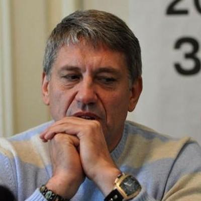 Насалик прокоментував чутки, що його заступником стане людина з «ЛНР»