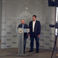 Депутат розповів подробиці вчорашньої бійки в Київраді